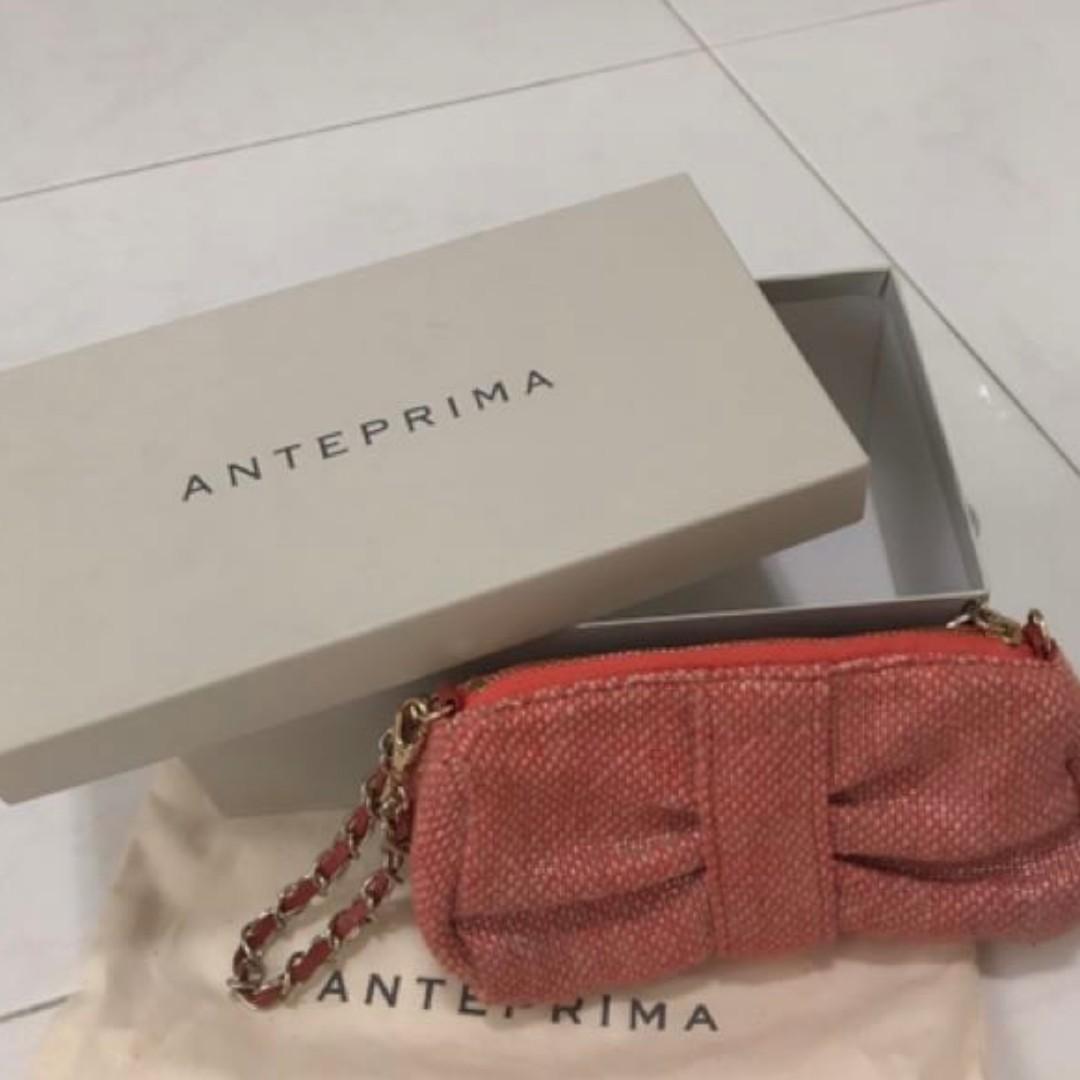 BNIB ANTEPRIMA Authentic