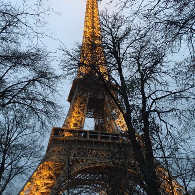 🌹Bonjour Paris 2/27-3/1 巴黎快閃 只有一天採購日ㄛ😜😍
