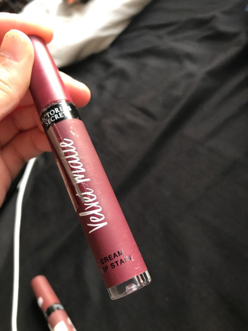 Brand new victoria's secret lipsticks