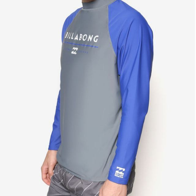 e403cf8bcdf73b Brand New With Tag Billabong Surf Shirt Swimwear Wet Suit For Surfer ...
