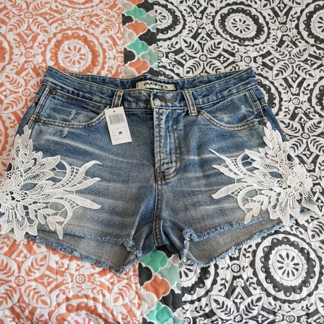 Brandnew Shorts