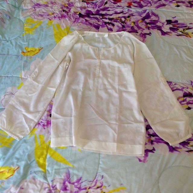 BYSI white shirt