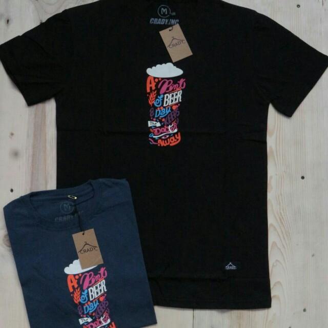 Crady Tshirt