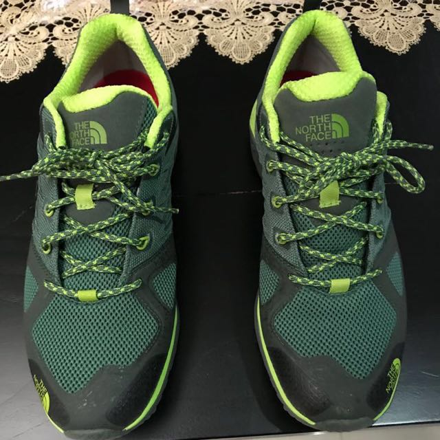 [CUT PRICE] Northface Casual and Hiking Shoes