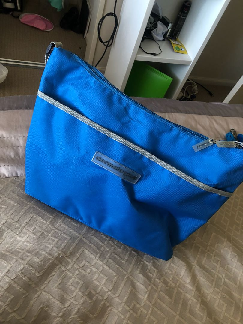 Demalogica coolie bag
