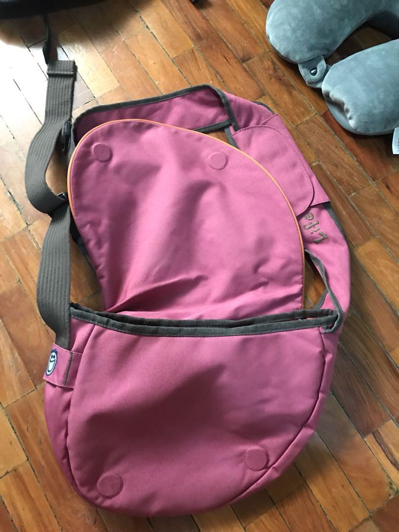 Eastpack Body Bag