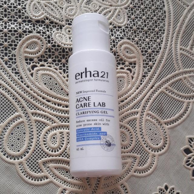 Erha21 Acne Clarifying Gel