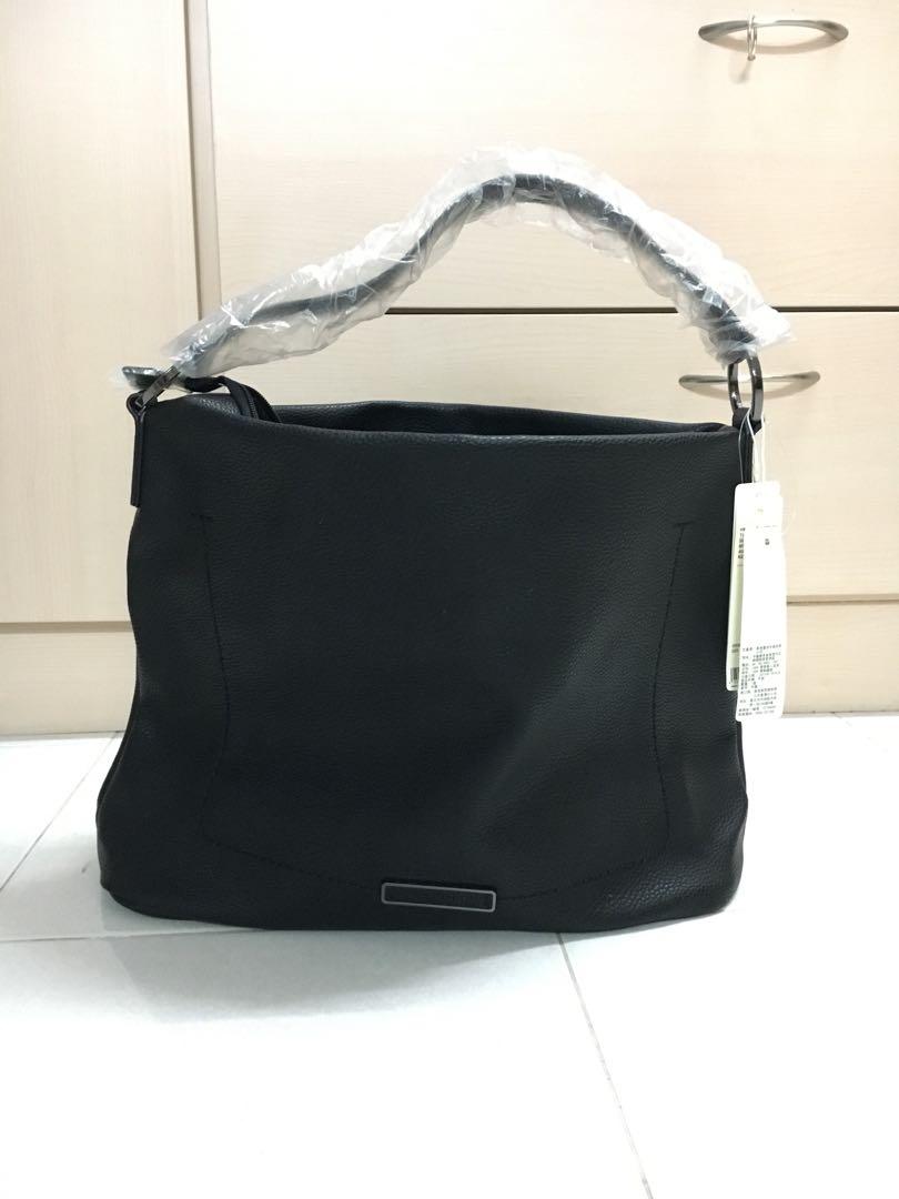 8c5e1b618 Esprit Faux Leather Shoulder Bag, Women's Fashion, Bags & Wallets on  Carousell