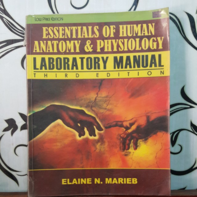 Essentials of Human Anatomy & Physiology, Textbooks on Carousell