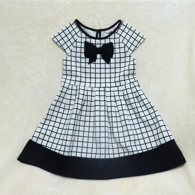 EUC H&M dress for girls 4-6y