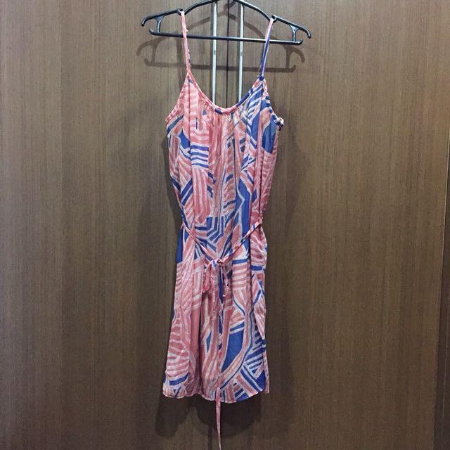 F21 Summer Dress (S)