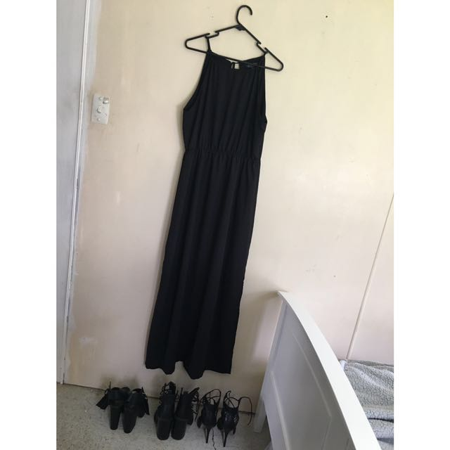 Glassons Gown dress ONO