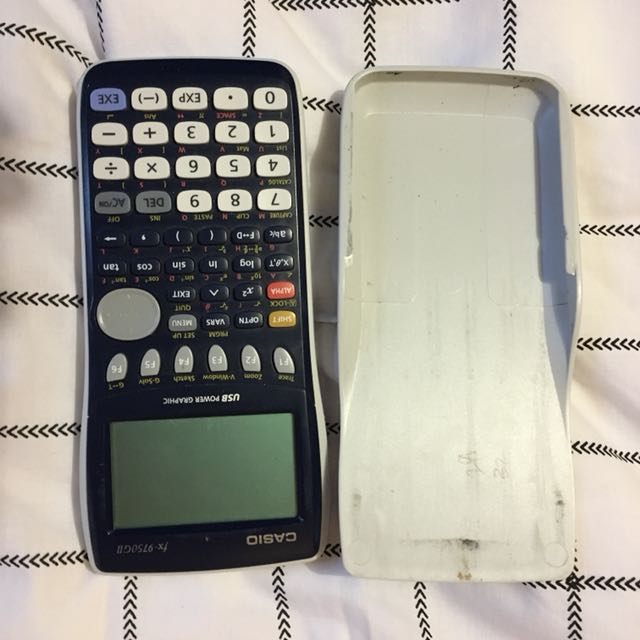 Graphics Calculator