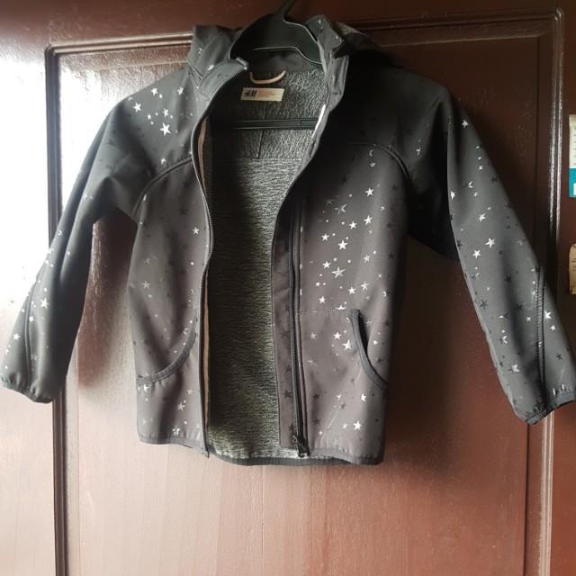 H&M jacket / windbreaker / preloved
