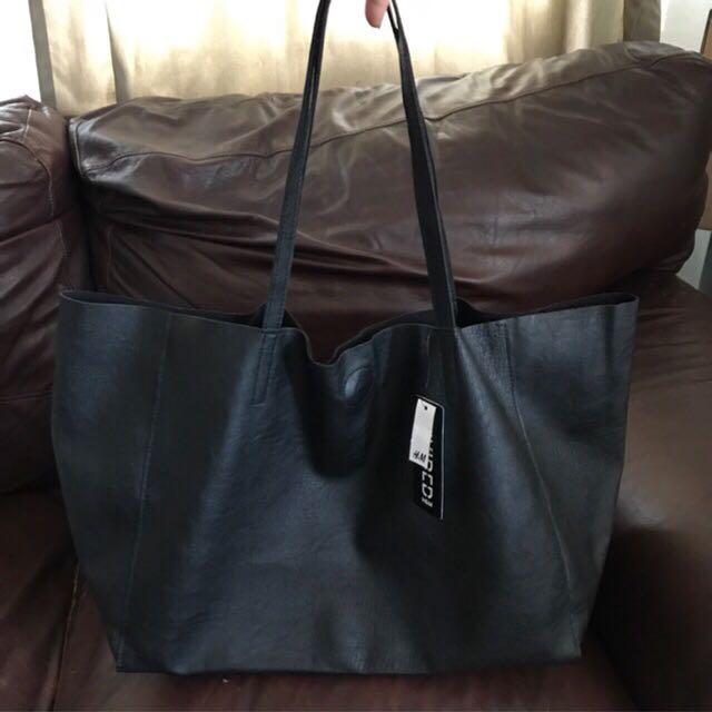 H&M NEVER FULL BAG