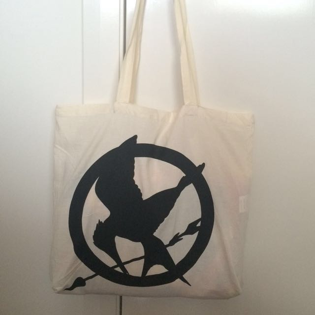 Hunger Games Goodie Bag