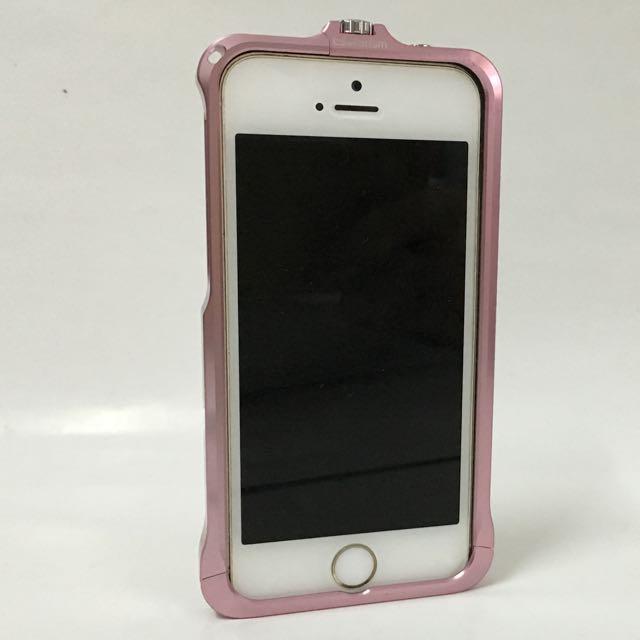 iPhone 5s/SE/5 全新手機殼📱(買一送一,含運費)
