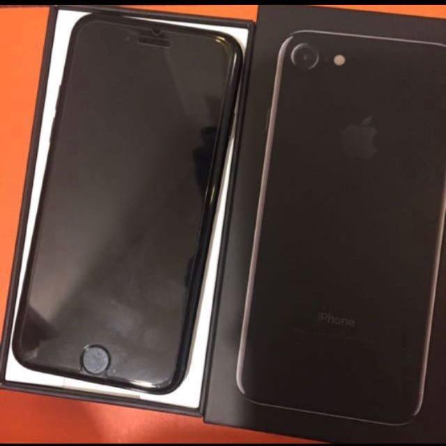iPhone 7 128g Apple