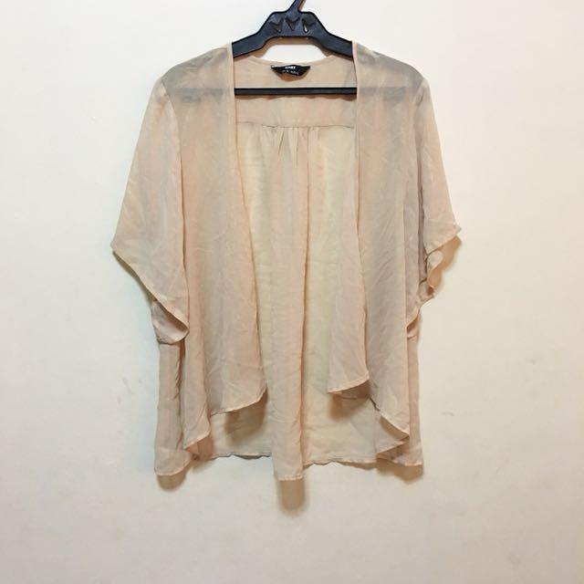 Kimono/ Cover up