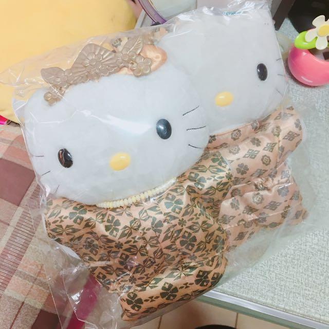 kitty 收藏品 絕版