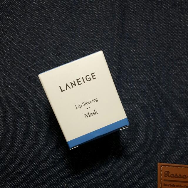 LANEIGE蘭芝唇膜