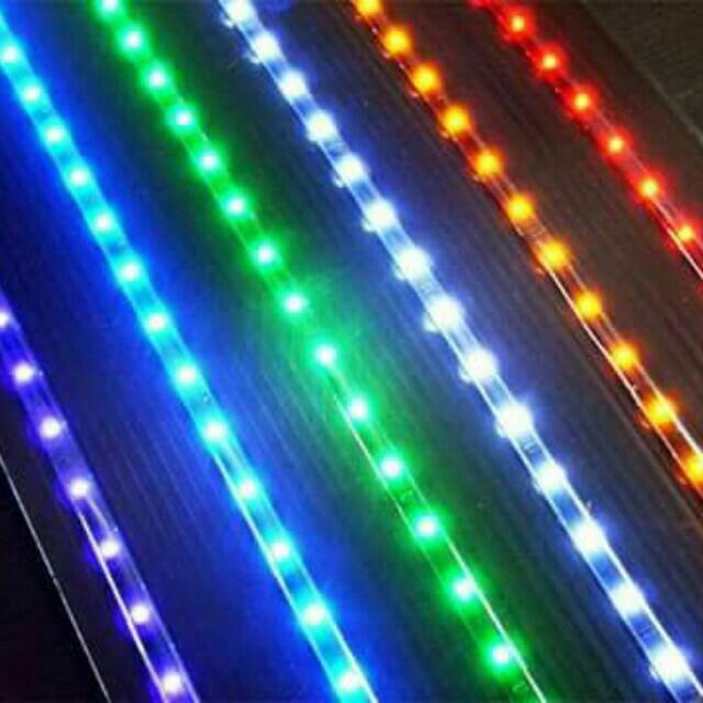 L.E.D. lights (per 5 meter roll)