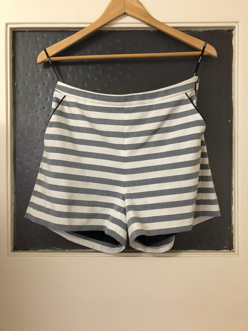 MARCS striped shorts