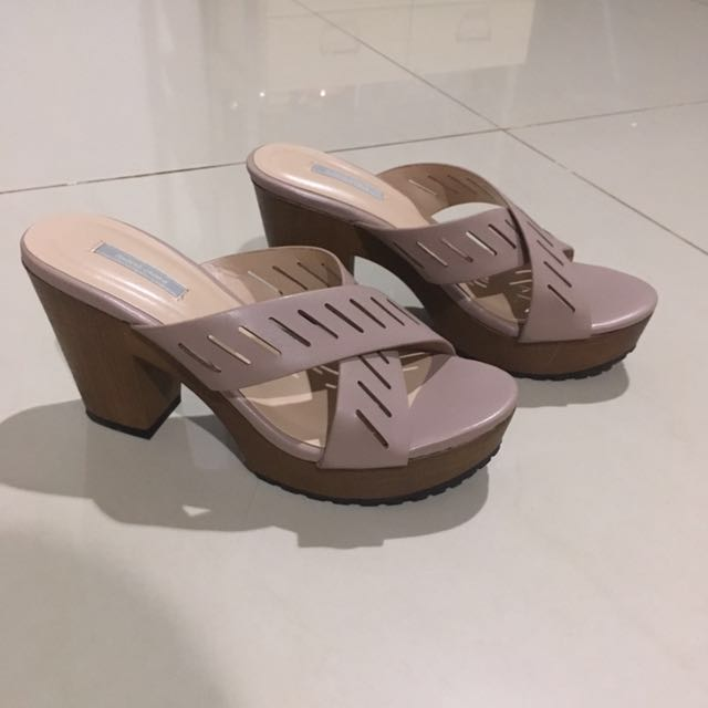 Marie claire heels