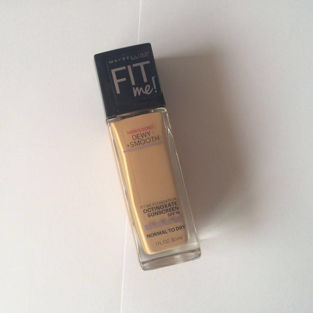 Maybelline Fit Me 235
