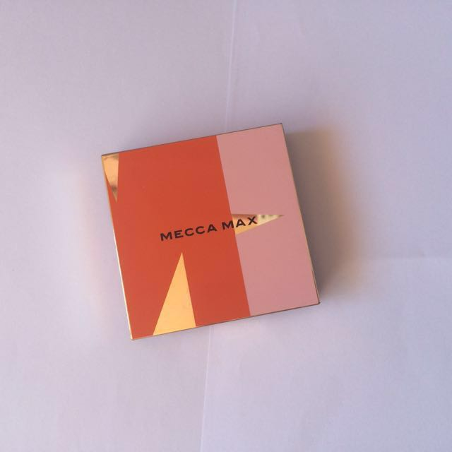 Mecca Max Highlighter / Blush
