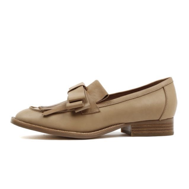 Midas Leather Loafer