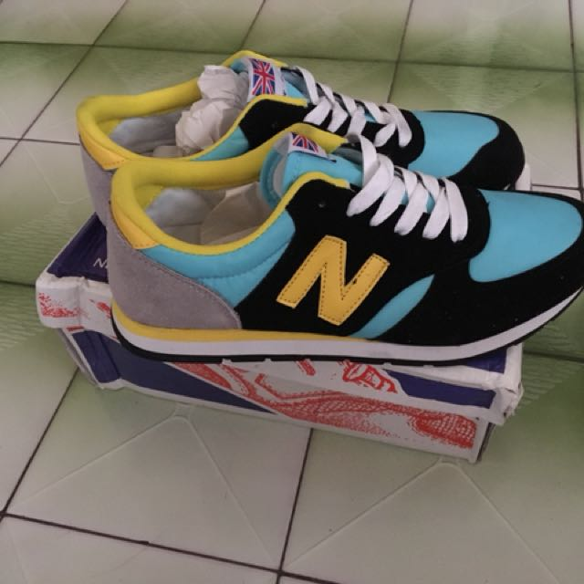 New star韓國國民休閒鞋