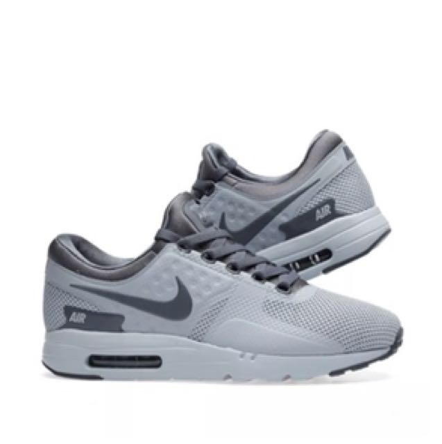 save off 9c7f9 95b4f Nike Air Max Zero Essential