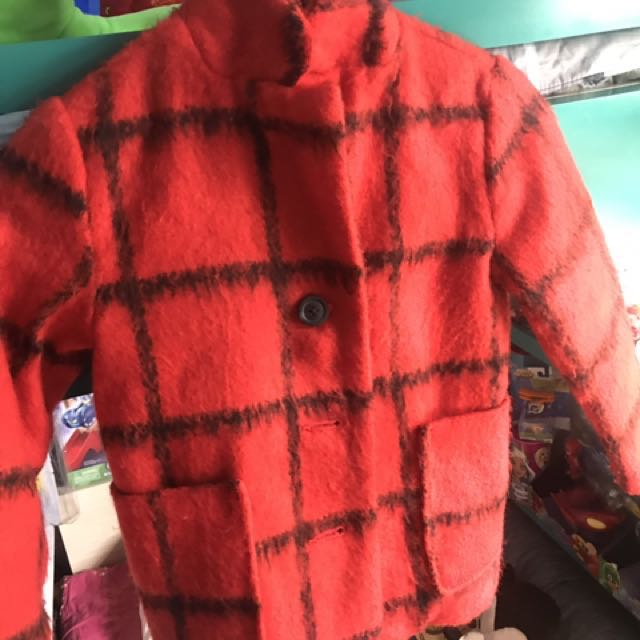 Old navy winter coat