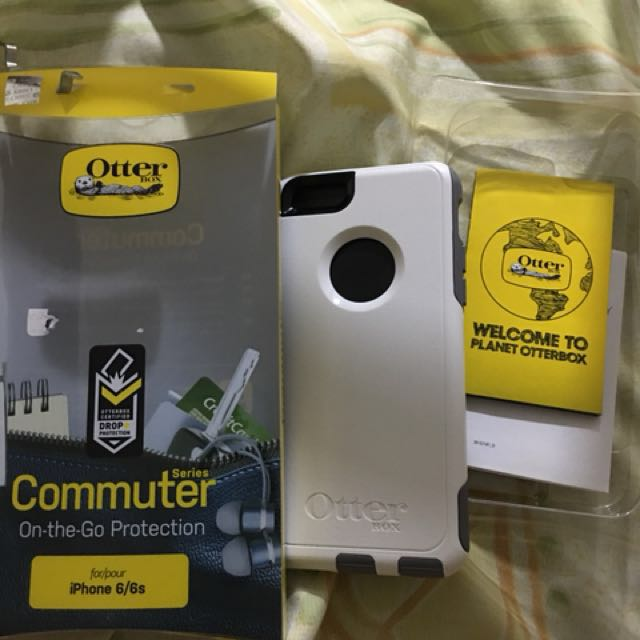 Otterbox commuter series for iphone 6/6s