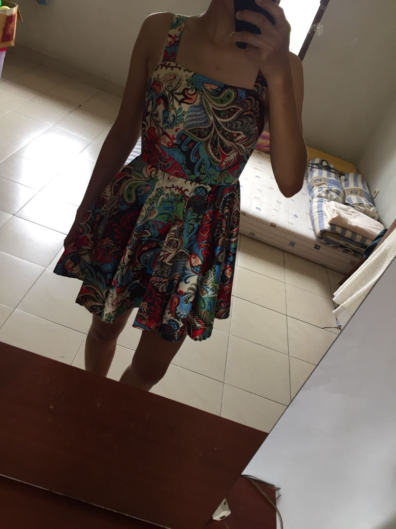 party dress import