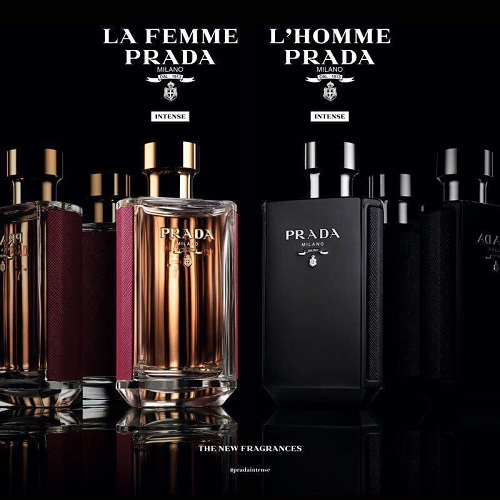 e0a8692e4b PRADA LA FEMME PRADA MILANO INTENSE EDP FOR WOMEN (100ml/Tester ...