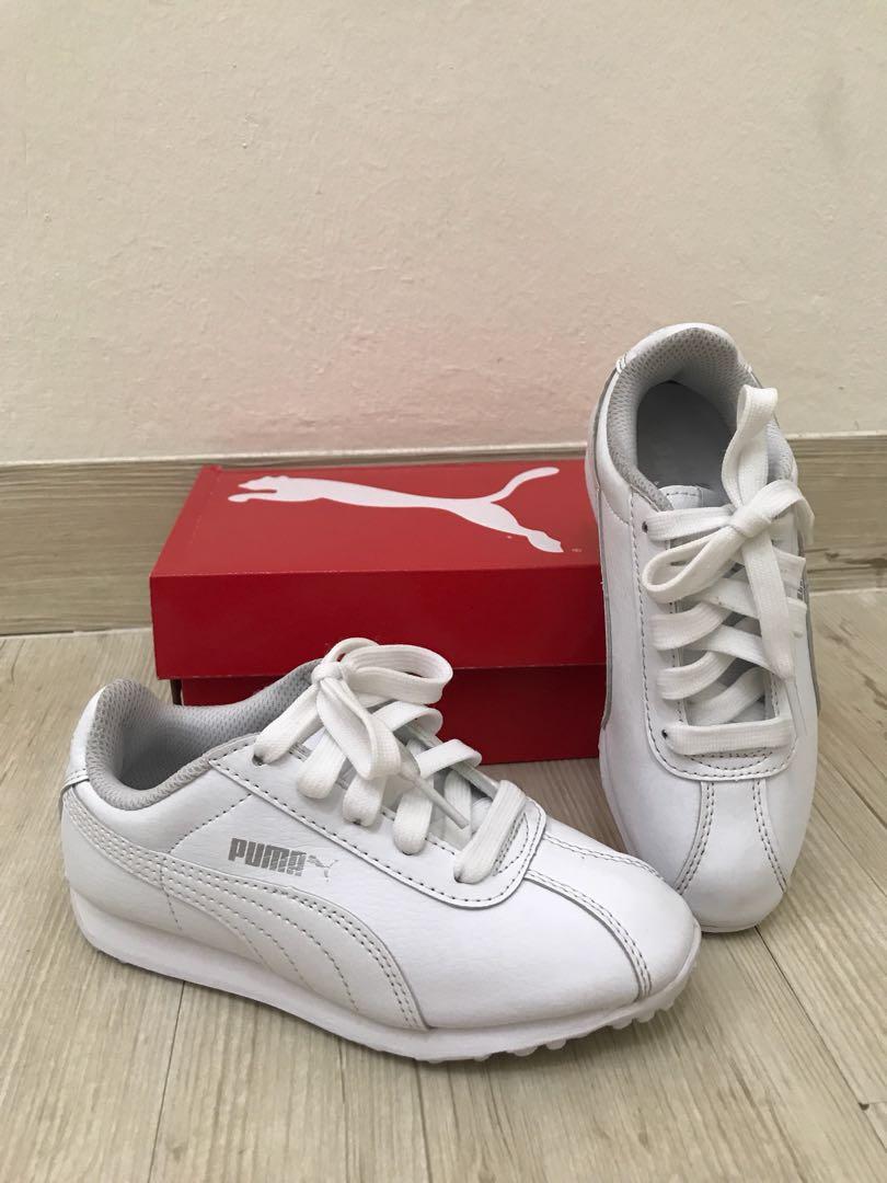 Puma PU Sport Shoe