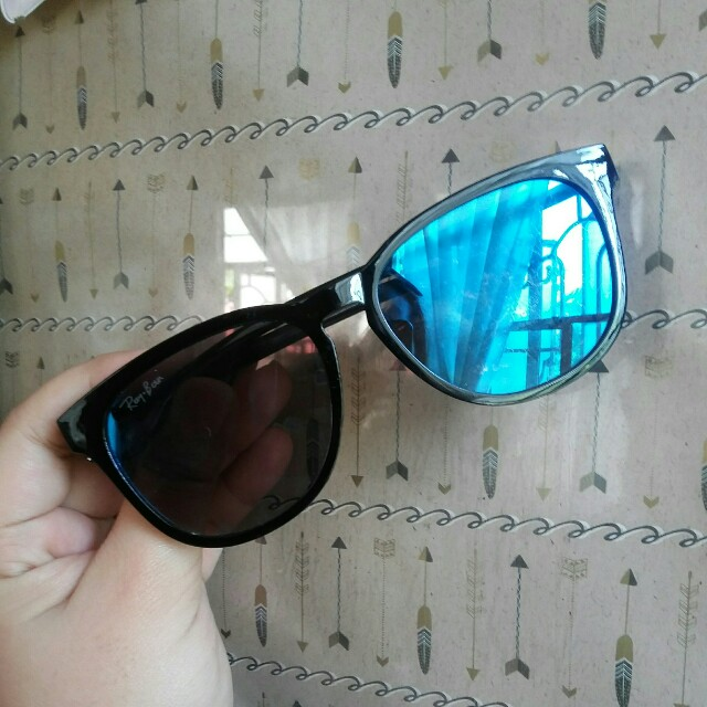 Rayban (not authentic)