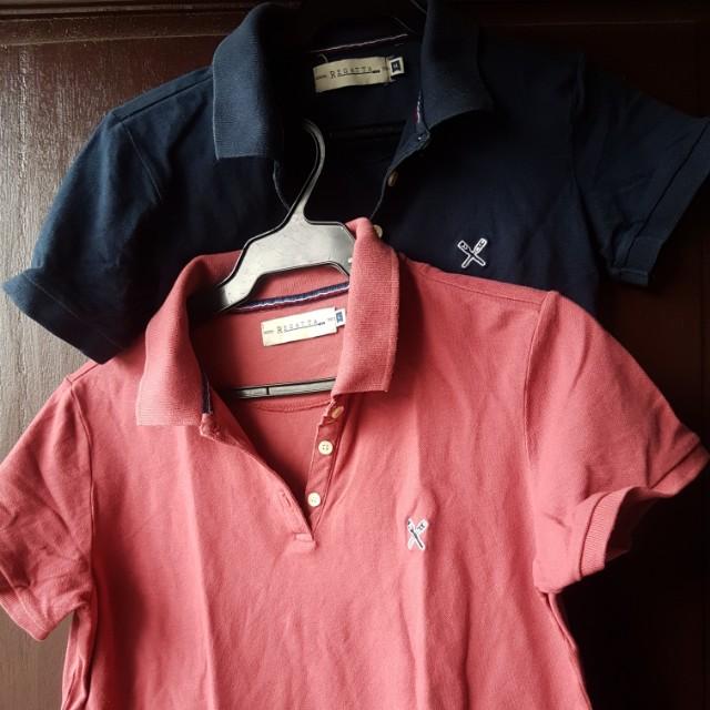 Regatta Buy 1 Take 1 shirt preloved