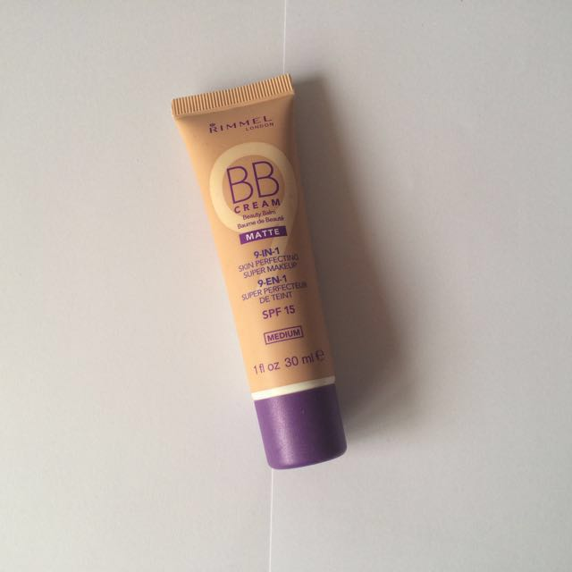Rimmel London BB Cream Matte