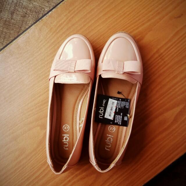 1eb684451d7 Rubi bonnie bow loafer