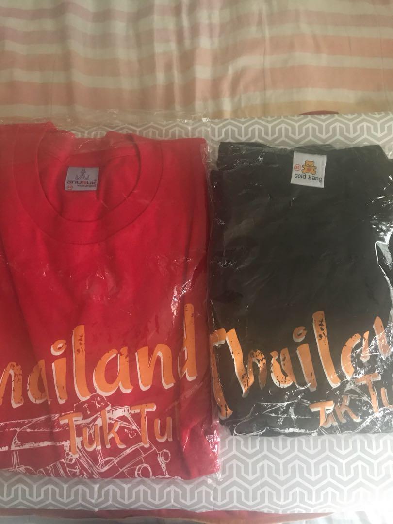 💝Sale Thailand Souvenir T-Shirts
