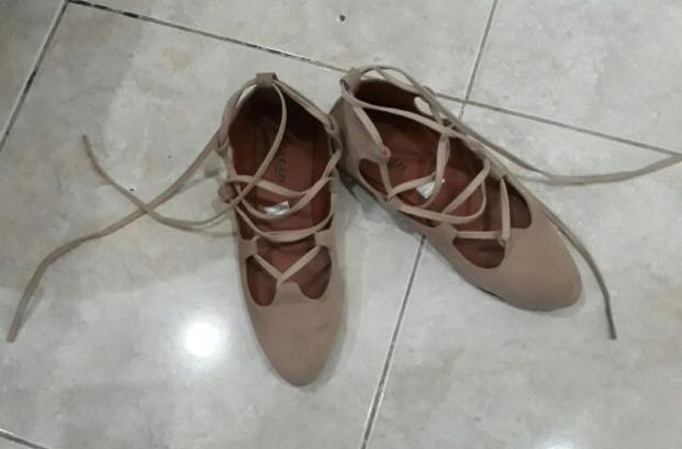 Sepatu balerina / ballet