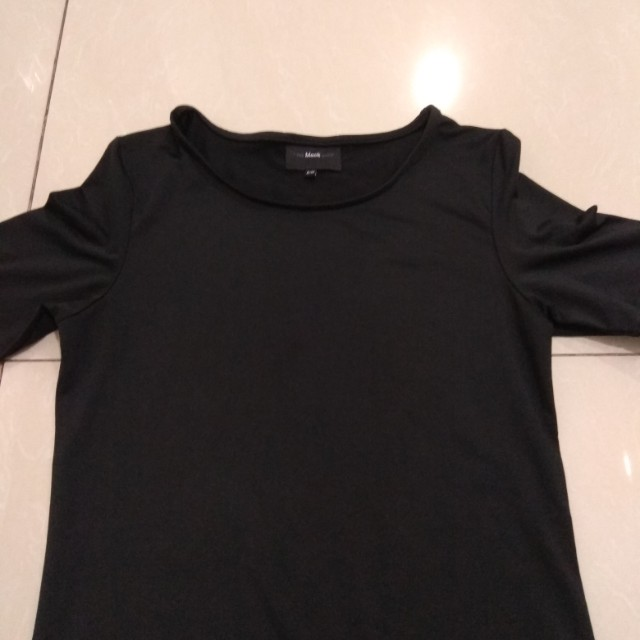 Spandex Shirt fron Blackshop