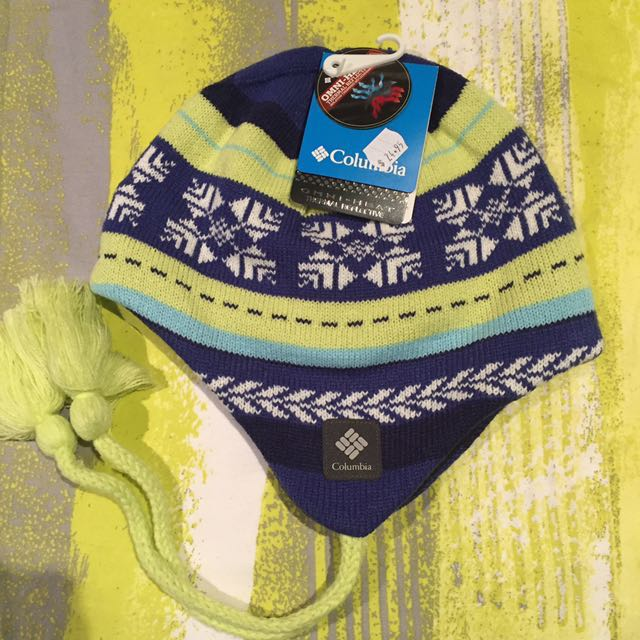 STILL WITH TAGS 🔥Columbia Beanie Heater