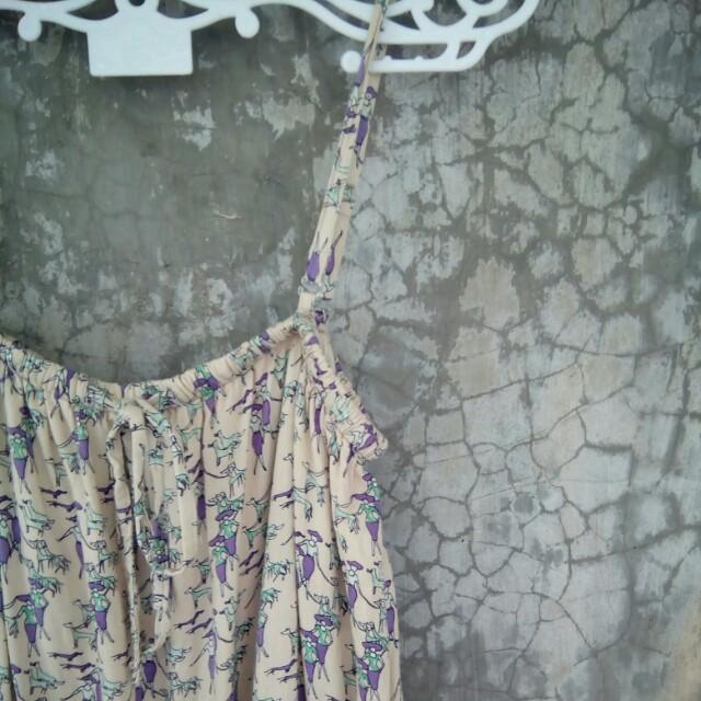 Repriced🎉 Summer Dress