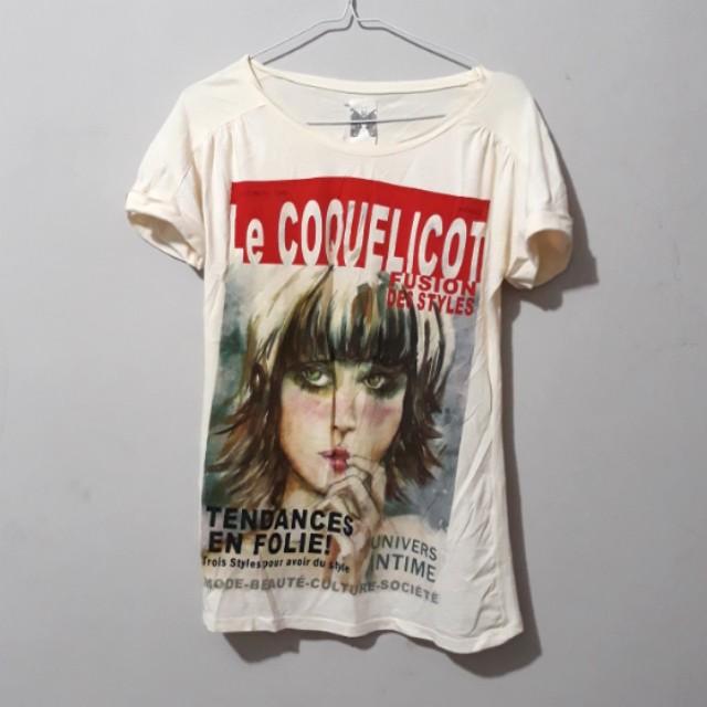 T shirt by Zara