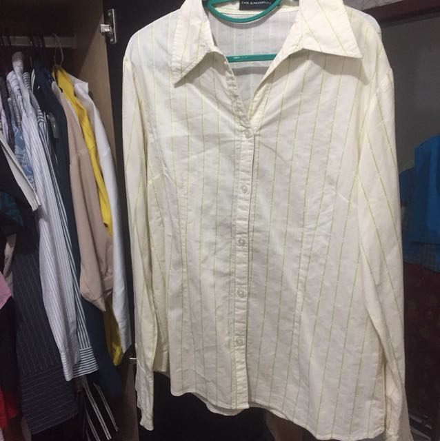 The Executive Shirt