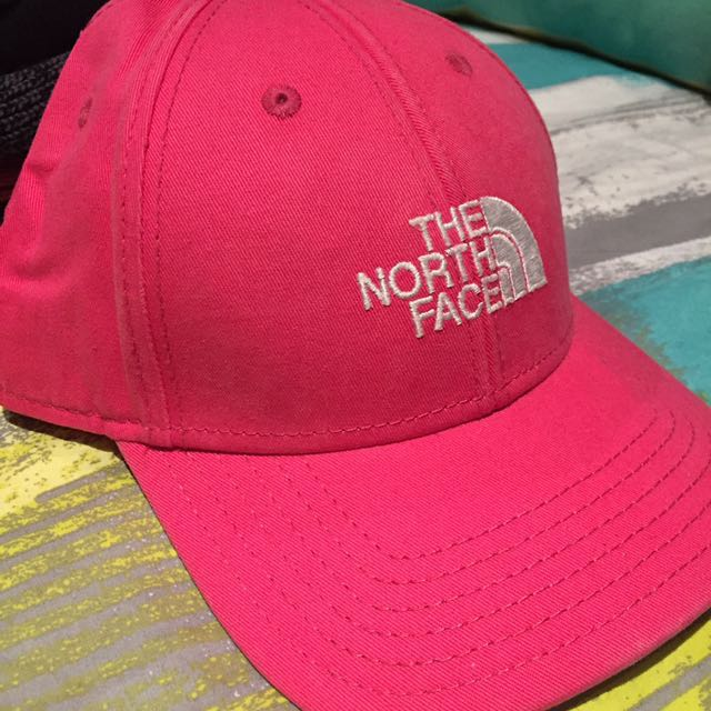 The North Face Hat In Pink